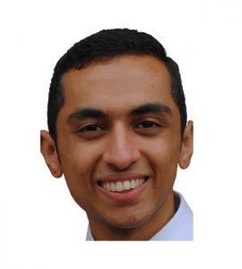 Qasim Majid - BHF Centre of Regenerative Medicine - Research Blogs