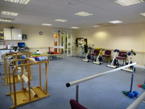 Norwich MS Therapy Centre