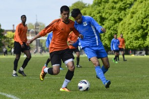 UK Asian Community Cup 2014