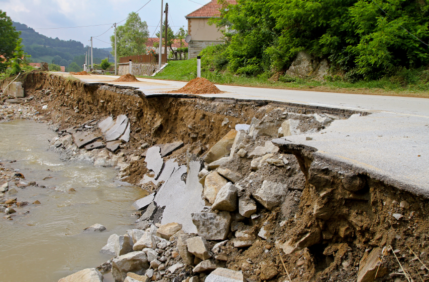 Resilience to environmental hazards – Climate and Environment at ...