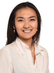 Dr Lucia Li