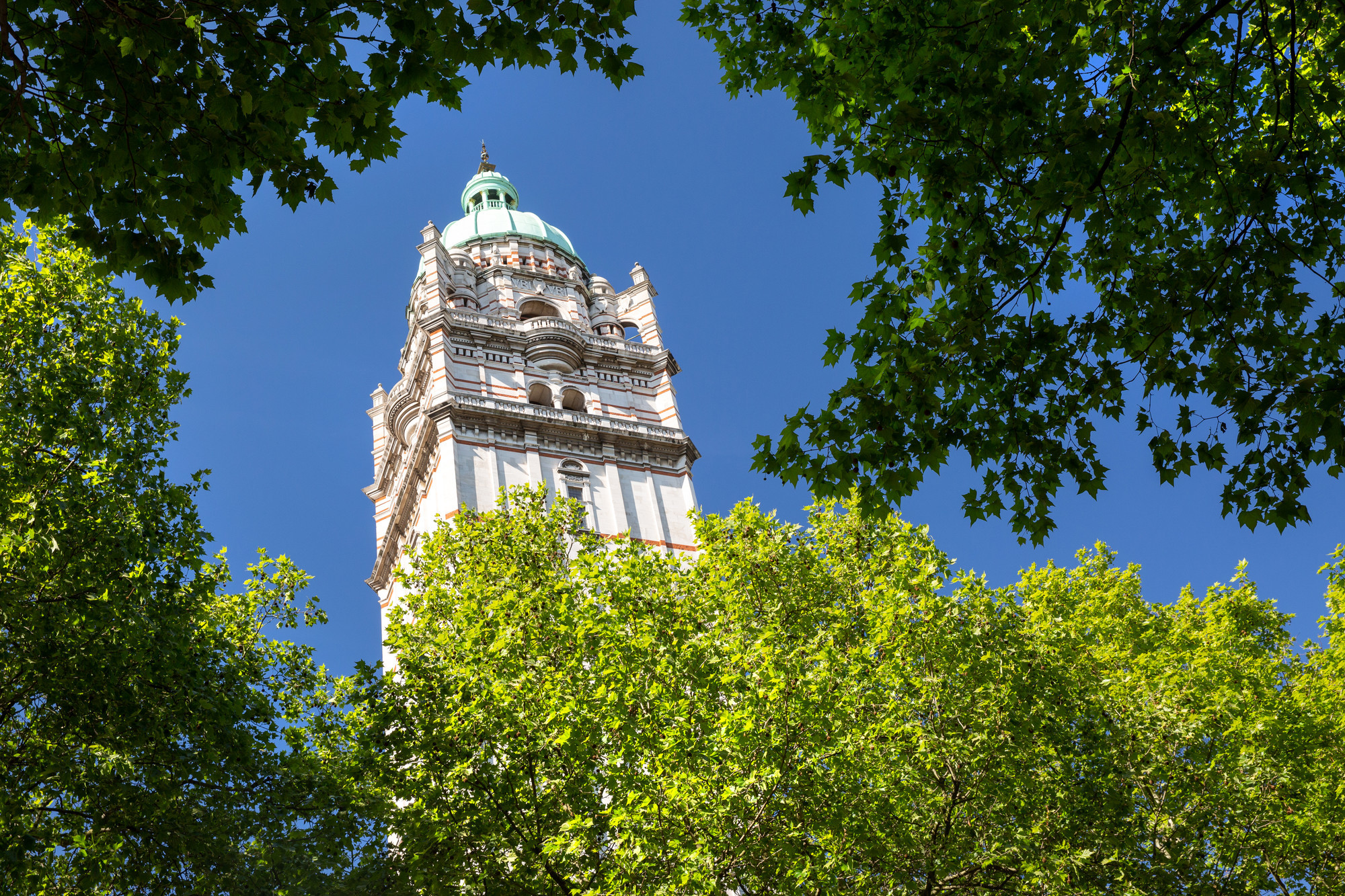 Queen's Tower, Imperial College London
