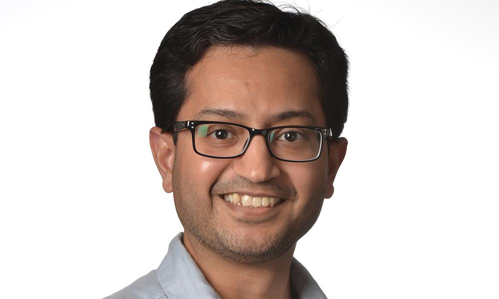 Dr Avinash Shenoy