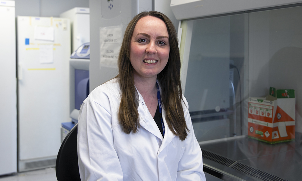 Dr Kerry Rostron