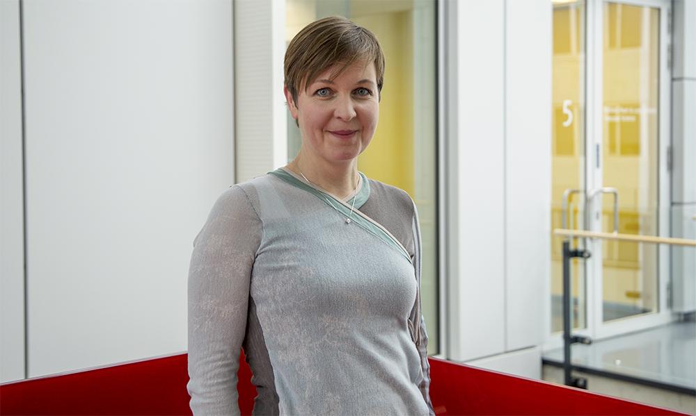 Dr Sophie Rutschmann