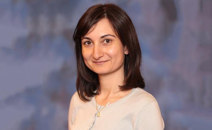 Anastasia Dimakopoulou