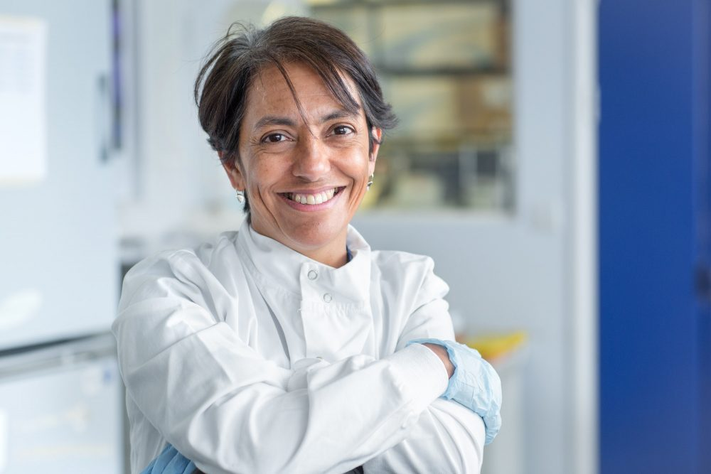 Dr Shiranee Sriskandan