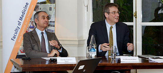 Health Policy event 10.07.2014   02