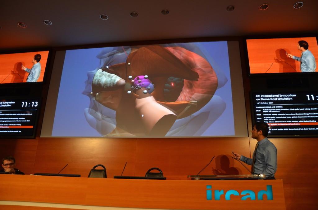 ISBMS Presentation