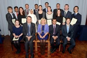 School of Medicine Awards 25.11.2014 070