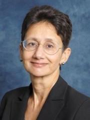 Prof Neena Modi
