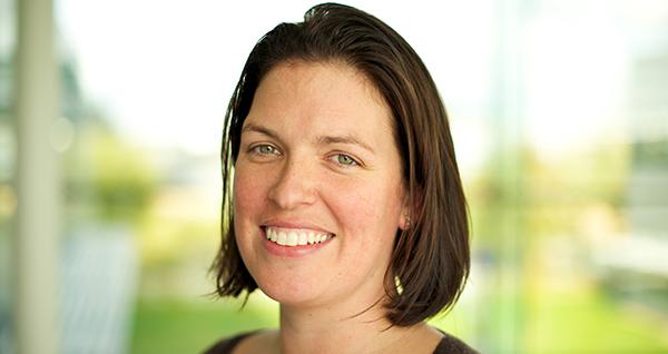 Lynne Murray
