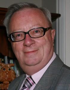 Professor Michael Rigby