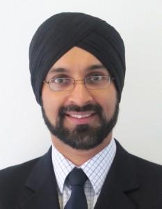 Professor Waljit Dhillo