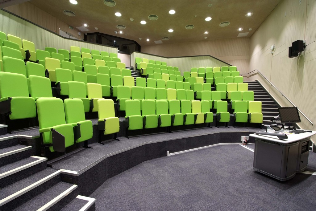 Cockburn Lecture Theatre