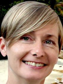 Professor Beate Kampmann