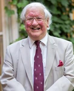 Sir Michael Uren