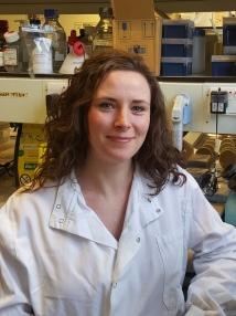 Dr Beth Holder