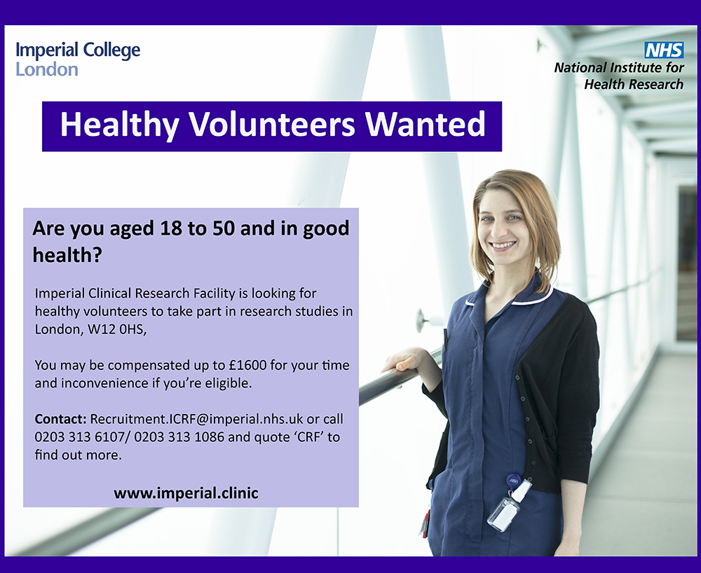 General Healthy Volunteer Advert Alice.jpeg copy