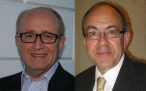 Professors Friedland & Drobniweski