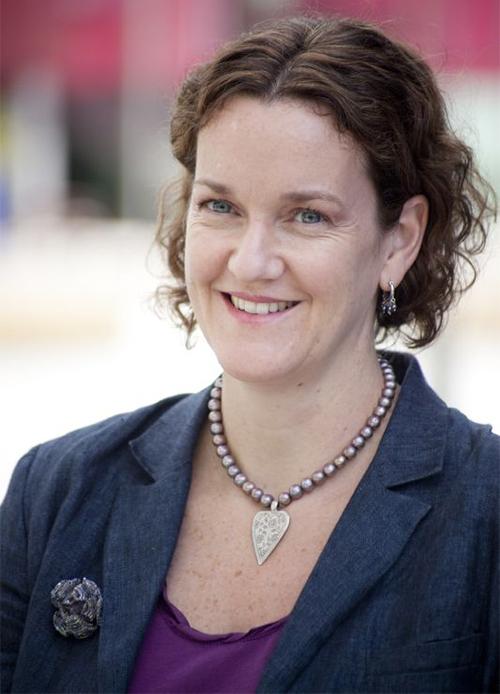 Professor Clare Lloyd