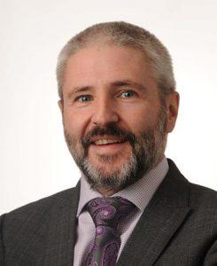 Dr Des Walsh