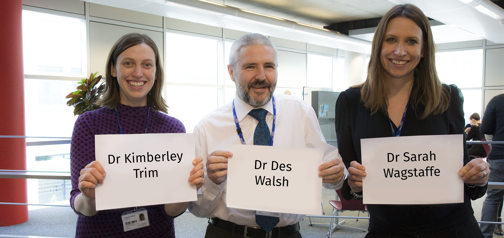 Faculty of Medicine Research Strategy Team