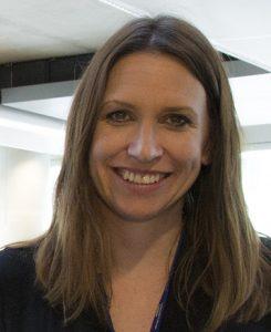 Dr Sarah Wagstaffe