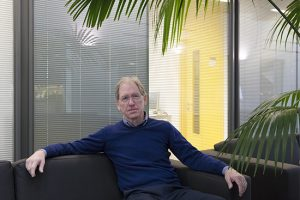Professor Martin Wilkins