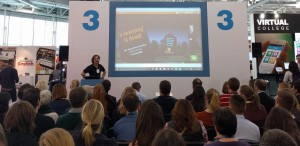 WMB presentation at Learning Technologies 2016