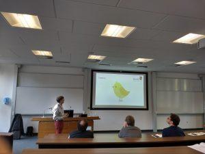 The Keele Learning Environment (KLE / Blackboard) | Keele ...