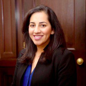 Dr Saira Ghafur