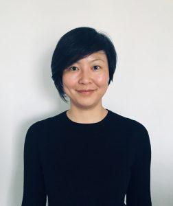 Dr Jia Li