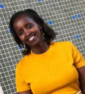 Jeni Mwebaze