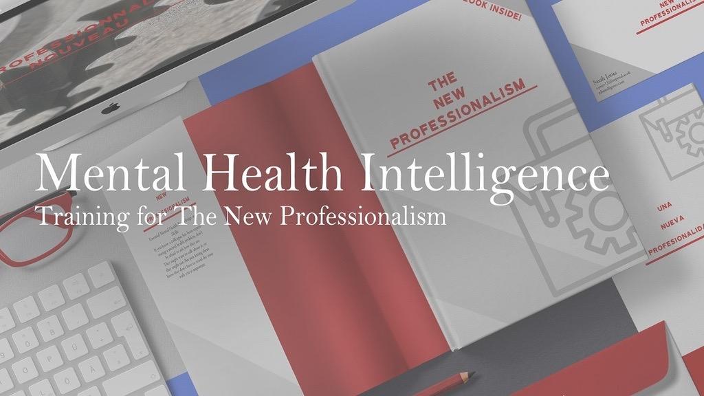 Mental Health Intelligence platform