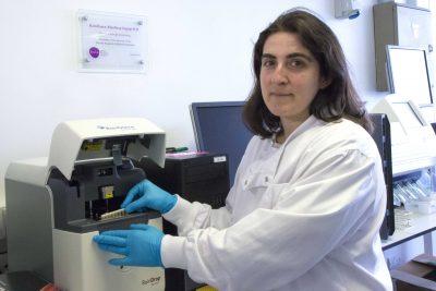 Dr Mary Alikian