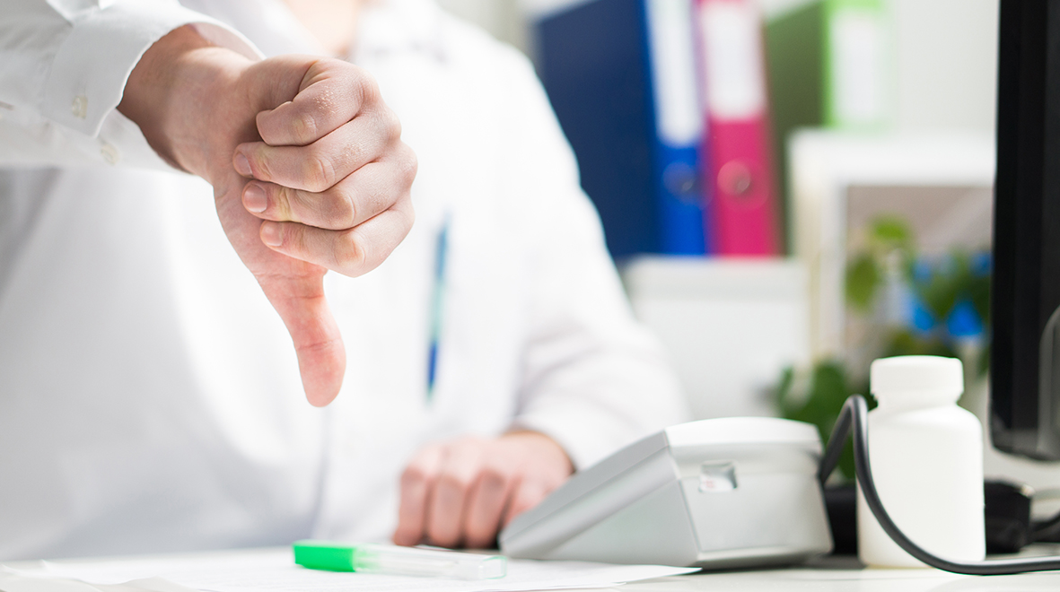 Professor Azeem Majeed shares his take on the realities of NHS England's proposed 'do not prescribe list' for primary care.