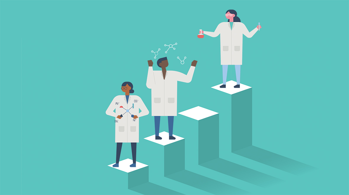 Life as a postdoc: why I personally couldn't imagine doing
