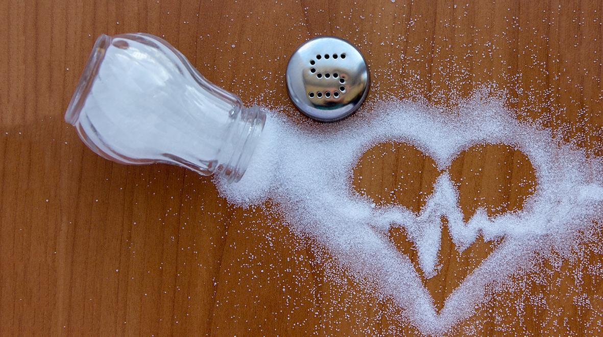 A teaspoon of salt away from high blood pressure - Imperial Medicine Blog