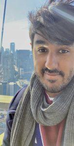 Akif Khawaja