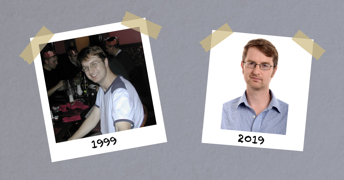 20 Years at Imperial: what have I learnt?