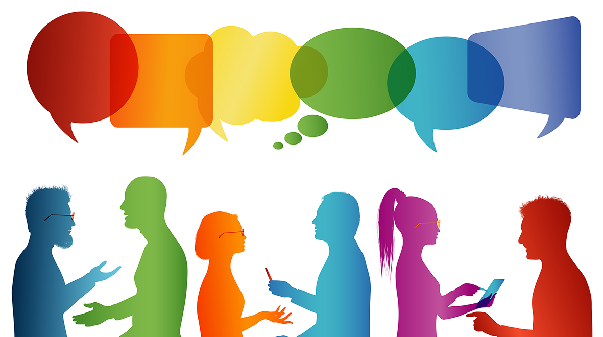 Using co-production to improve the way we talk about diabetes