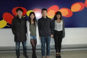 Team stratosphere