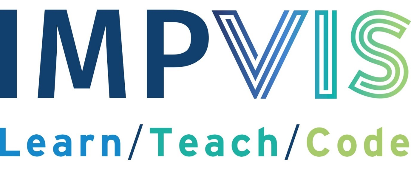 The ImpVis logo