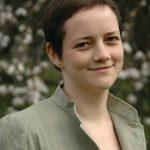 Headshot of Dr Elizabeth Hauke, Change Makers Field Leader