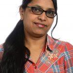 Profile picture of Latha Ramakrishnan