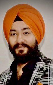An image of Dr Gurpreet Singh