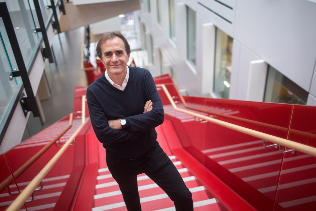 Prof Jorge Ferrer