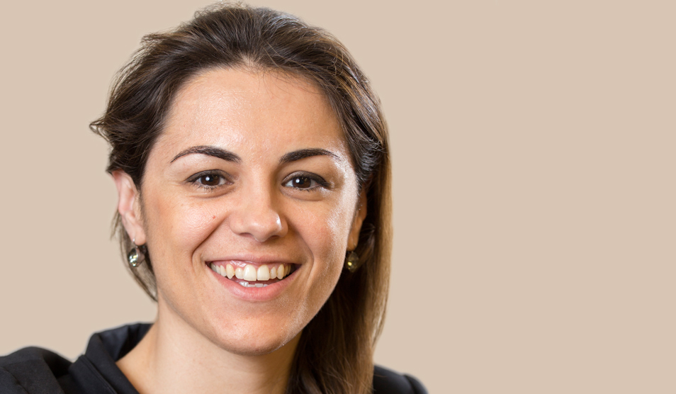 Dr Maria Kyrgiou