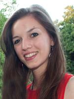 Anna Horlacher